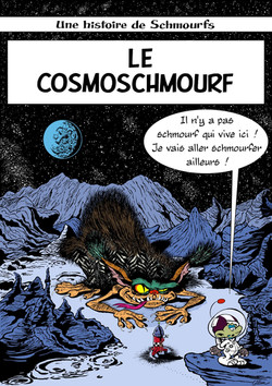 Le Cosmoschmourf