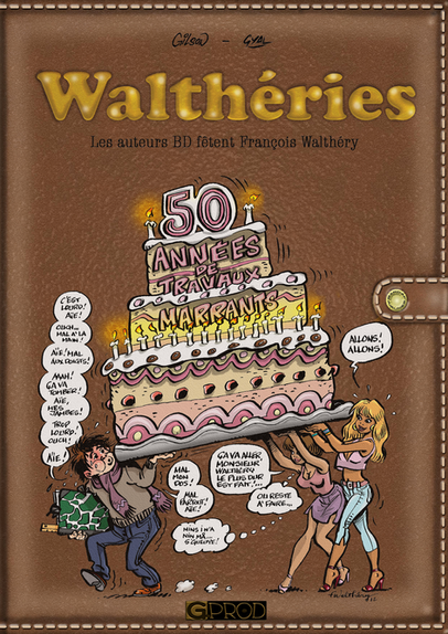 waltheries tome 1