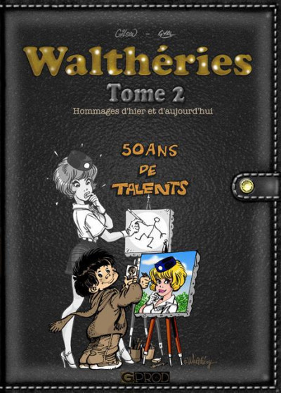waltheries tome 2.j