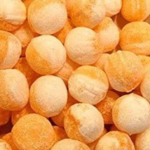 Peaches and Cream Barnetts