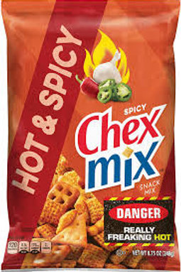Chex mix Hot And Spicy