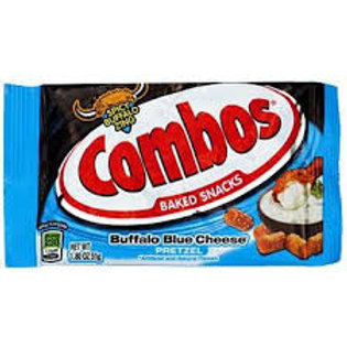 Combos Blue Cheese SML