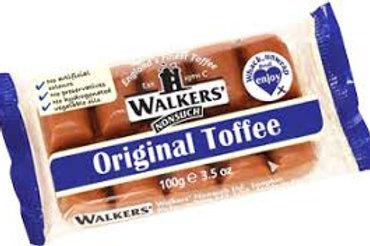 Original Toffee Block