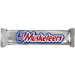 3 Musketeer