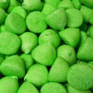 Green Paintballs