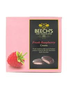 Beeches Raspberry Fondant