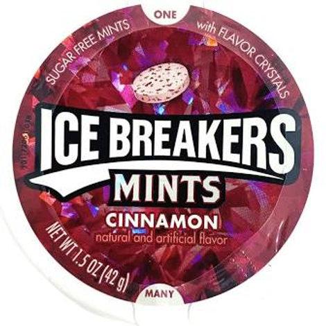 Icebreakers Cinnamon