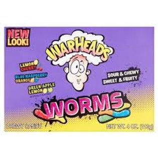 Warheads Worms