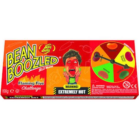 Bean Boozled Fiery Spinner