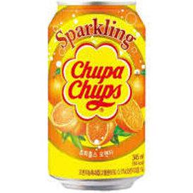 Chuppa Chupp's Orange Soda