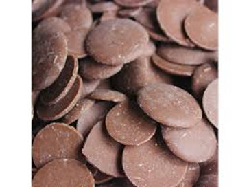 Brown Drops (buttons)