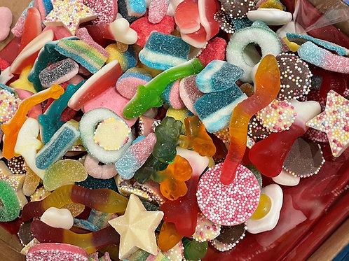 Pick and Mix Gift Tray 500g