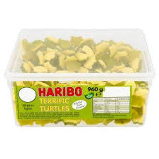 Haribo Turtles Tub