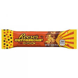 Reeses Outrageous Bar