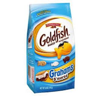 Gold fish Smores 178g