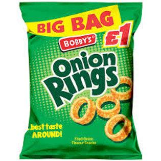 Onion Rings Big Bag