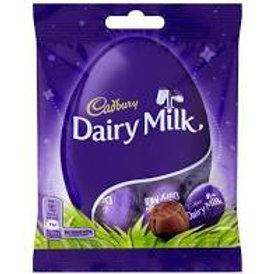 Cadburys Dairy Milk Pouch