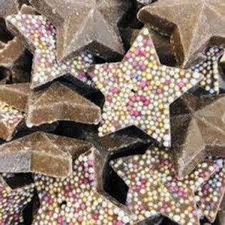 Brown Stars