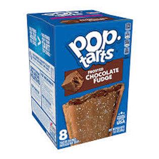 Pop Tarts Chocolate Fudge