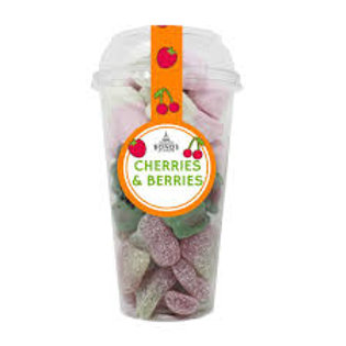 Bonds Cherries Berries Pick and Mix Cup