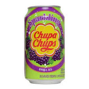 Chuppa Chupp's Grape Soda