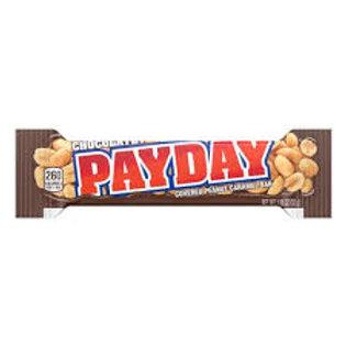 Pay Day Chocolatey