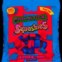 Drumstick Squashies Bubblegum