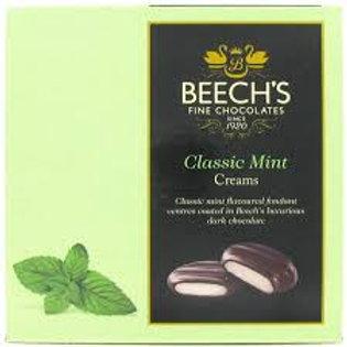 Beeches Mint Fondants