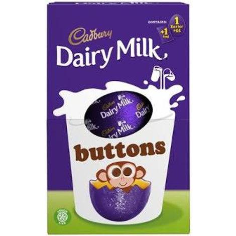 Buttons Egg