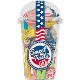 Sweet Taste of America