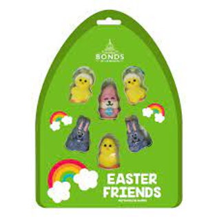 Bonds Easter Friends Marshmallow