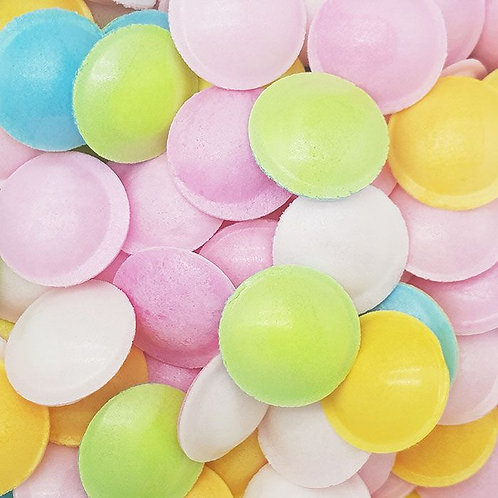 Flying saucers X33