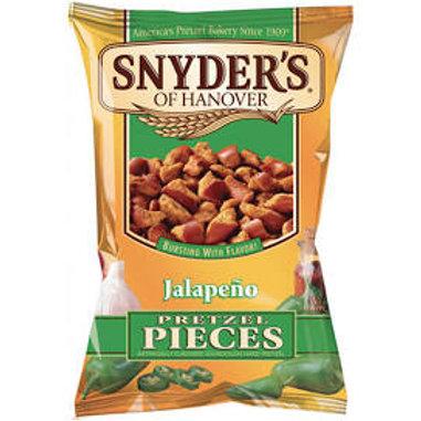 Synder's Jalepeno