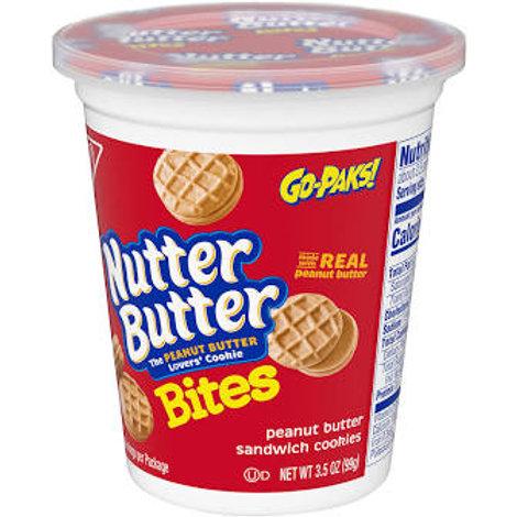 Nutter Butter Pots
