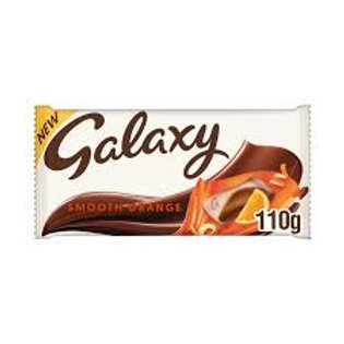 Galaxy Smooth Orange