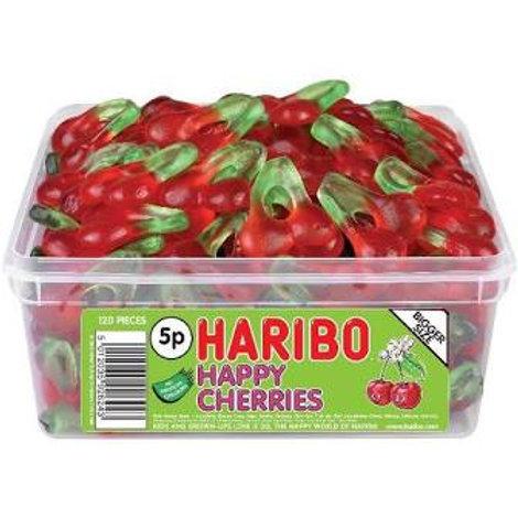 Haribo Happy Cherries Tub