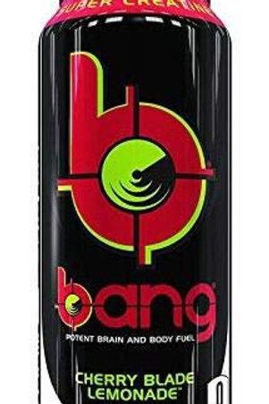 Bang cherry blade lemonade