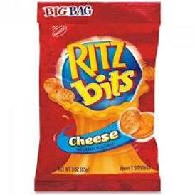 Ritz Bites Cheese Bag