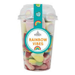 Bonds Rainbow Pick and Mix Cup