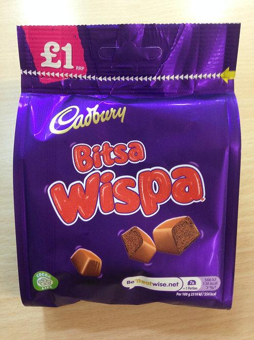Cadburys Bitsa Wispa