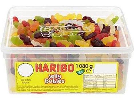 Haribo Mini Jelly Babies