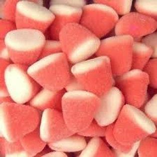 Foam Strawberry Dream