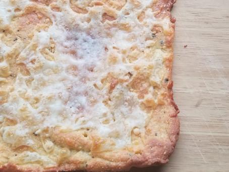 Gluten-Free Garlic Breadsticks