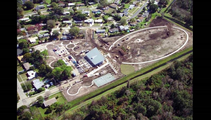 Capehart Community Center & Park