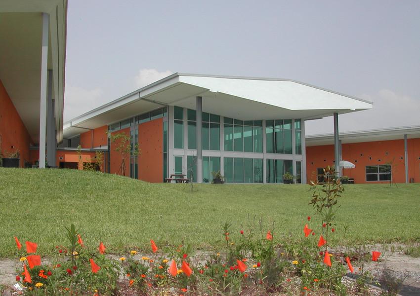 Cooperative Extension Center