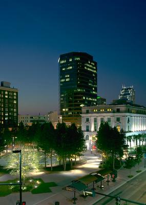 Orange County Museum of History Park