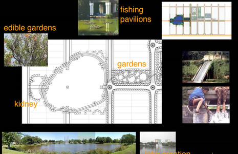 Orange Blossom Trail Vision Plan