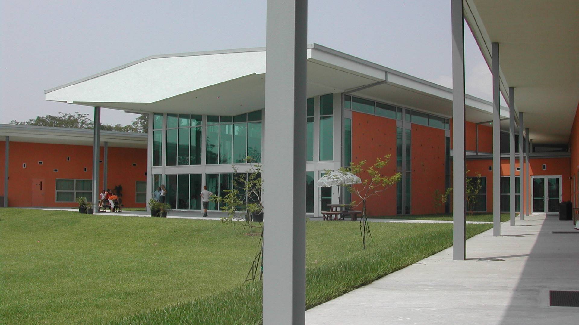 Cooperative Extension Center