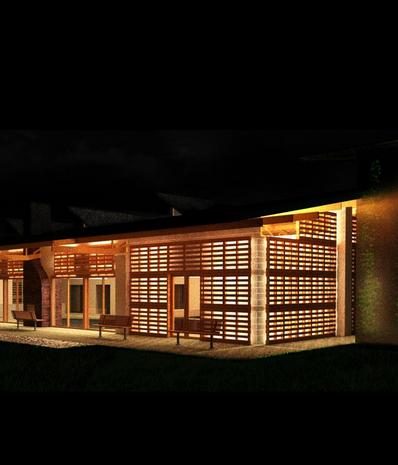 Live Oak Cultural Center