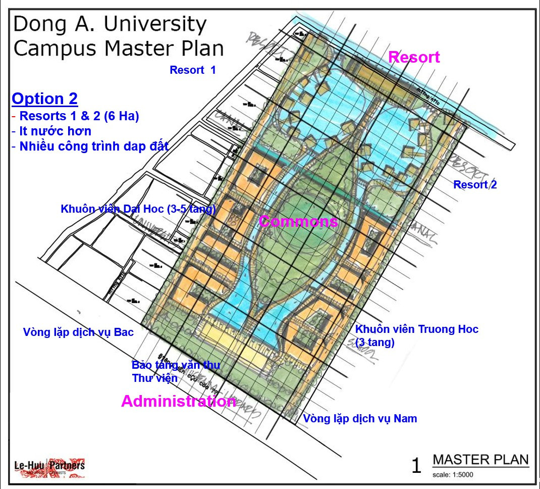 Dong A University